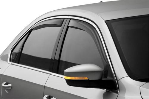 2012-2022 VW Passat Rain Guards