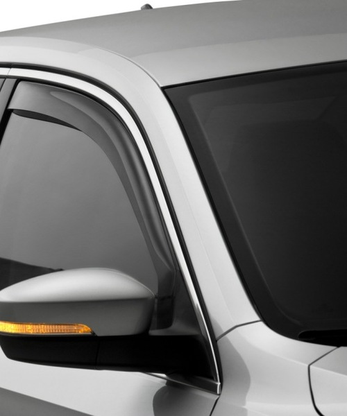 2012-2021 VW Passat Rain Guards