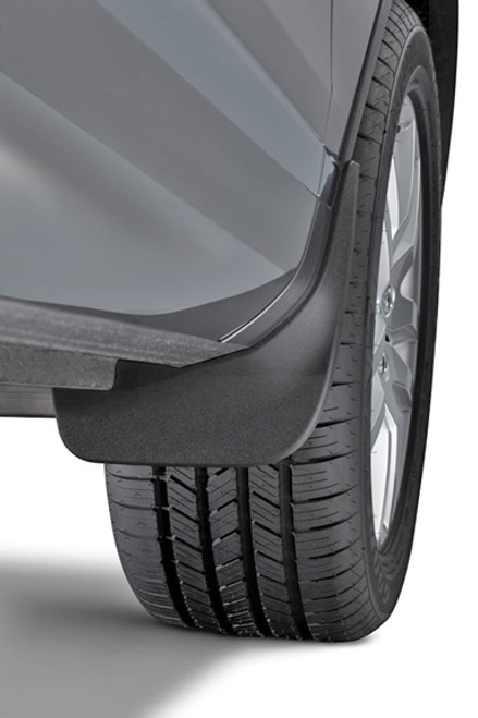 2011-2017 VW Touareg Mud Guards