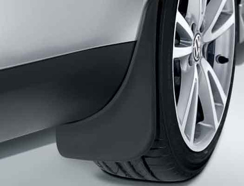Golf GTI Mud Guards