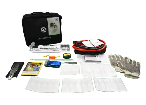 VW Roadside Emergency Kit