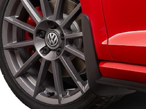 VW GTI Mud Guards