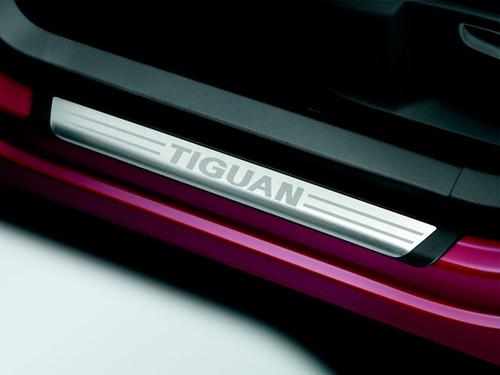 2009-2017 VW Tiguan Door Sill Plates