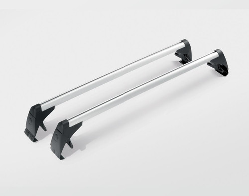 Volkswagen Jetta Roof Rack Bars