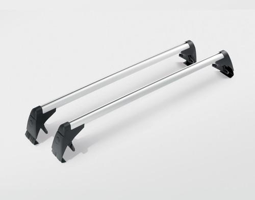 Volkswagen Jetta Roof Rack Bars