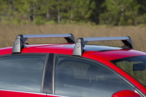 2011 - 2018 VW Jetta Roof Rack Bars