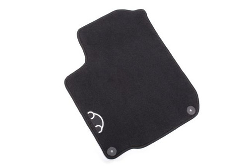 2006-2010 VW Beetle Carpeted Floor Mats