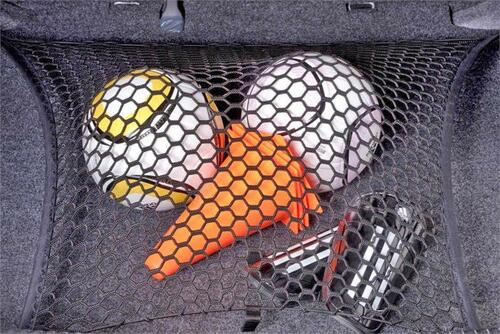 VW GLI Cargo Net