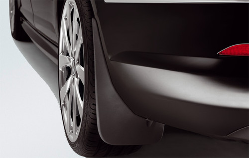 VW CC Mud Guards