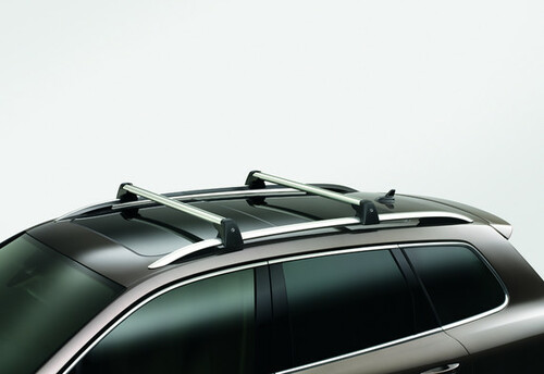 2011-2016 VW Touareg Roof Rack Bars