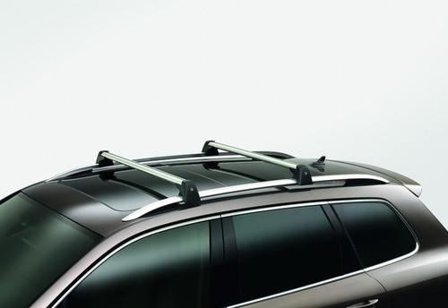 2011-2016 VW Touareg Roof Rack Bars