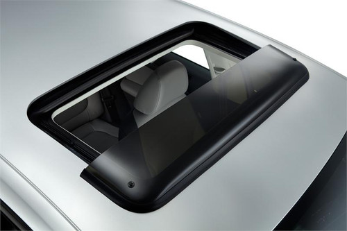 VW GLI Sunroof Deflector