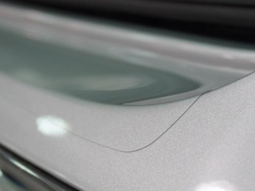 VW GTI Rear Bumper Protector Film