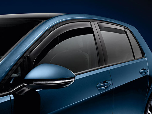 2015-2021 VW Golf Rain Guards