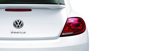 VW Beetle Decklid Nickname - Beetle
