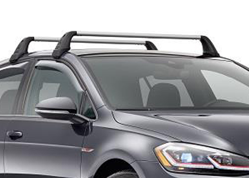 2015-2021 VW GTI Roof Rack Bars