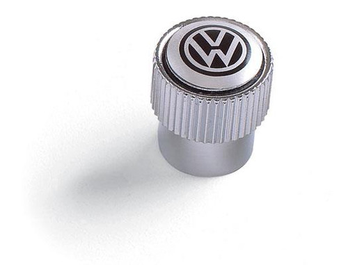 VW Jetta Valve Stem Caps