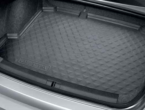 VW GLI Rubber Cargo Tray