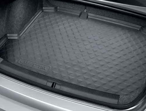 VW GLI Rubber Cargo Tray