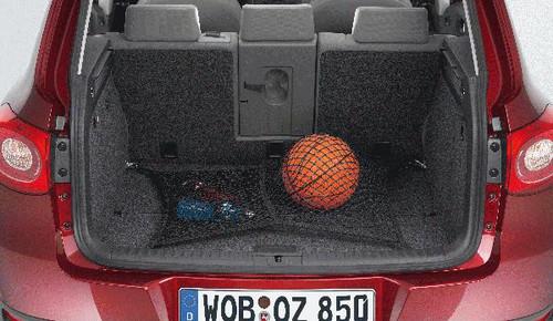 VW Rabbit Cargo Net