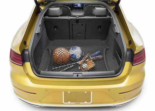 2006-2022 VW Passat Cargo Net