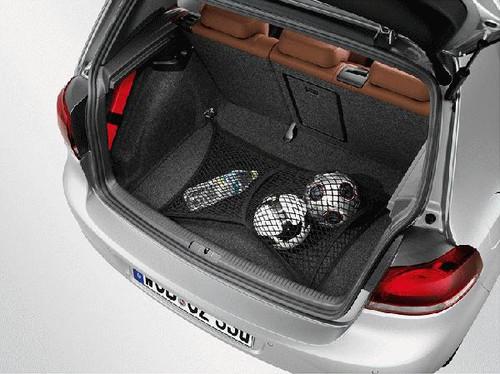 VW Golf GTI Cargo Net