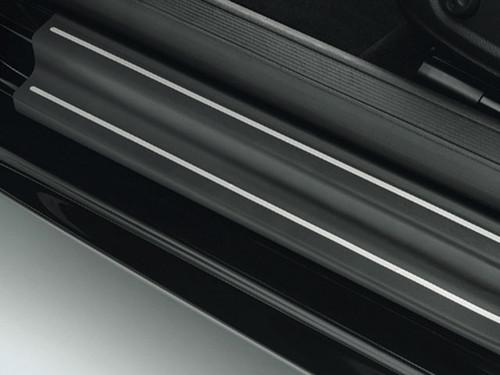 VW Eos Door Sill Film