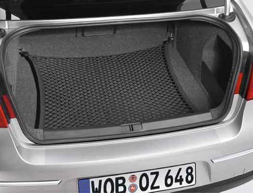 2009-2017 VW CC Cargo Net