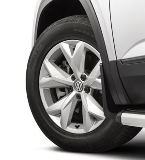 2018-2020 VW Atlas Mud Guards
