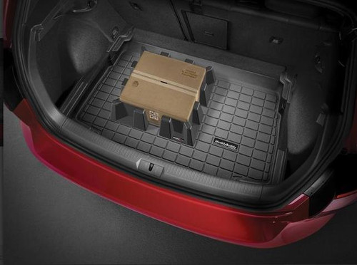 2018-2019 Volkswagen Atlas Rubber Cargo Tray with Containment System