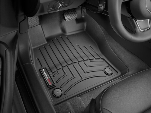2014-2021 VW Golf WeatherTech Floor Liners - Front Set