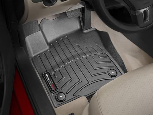 VW Jetta WeatherTech FloorLiners