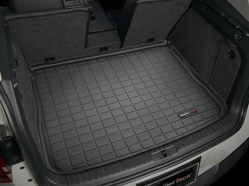 2009-2017 VW Tiguan WeatherTech Cargo Liner- black