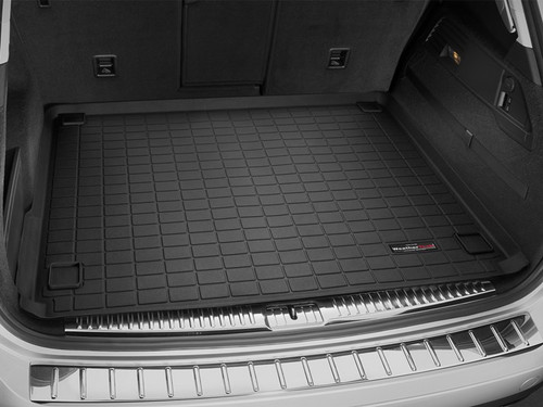 2011-2017 VW Touareg WeatherTech Cargo Liner - Black