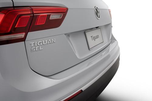 VW Tiguan Rear Bumper Protector Film