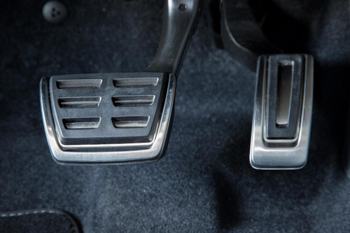 VW Tiguan Sport Pedals
