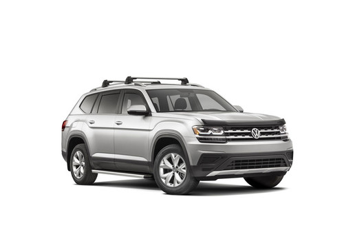 2018-2020 VW Atlas Bug Deflector