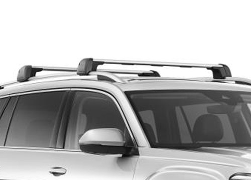 2018-2021 VW Atlas Roof Rack Bars