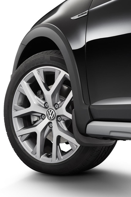 VW Golf Alltrack Mud Guards