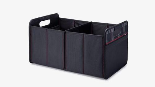 VW Trunk Organizer - Plaid