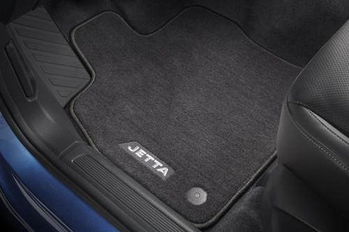 2019 VW Jetta Carpet Floor Mats