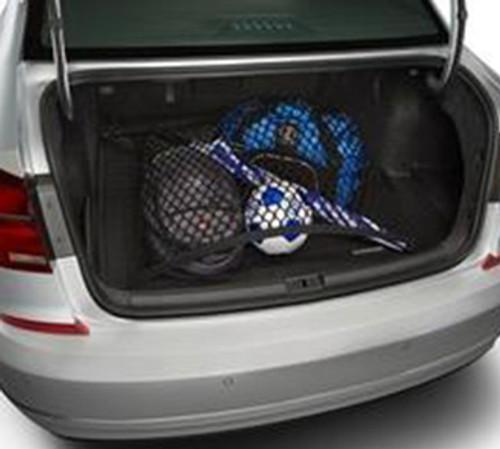 VW Arteon Cargo Net