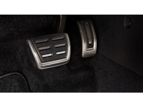 VW Arteon Sport Pedals