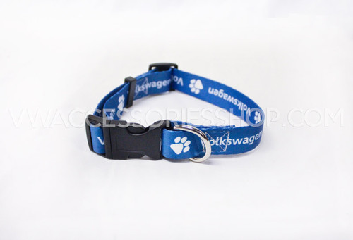 VW Dog Collar