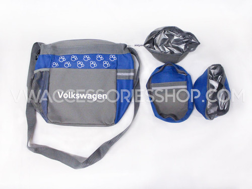 VW Pet Accessory Set