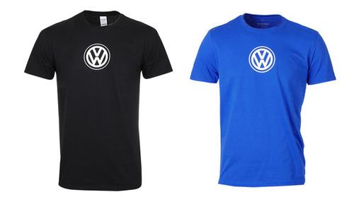 VW Logo T-Shirts