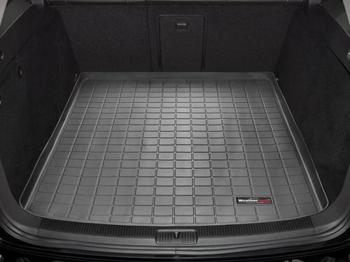 VW Jetta SportWagen WeatherTech Cargo Liner - Black