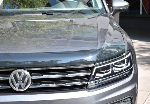 VW Tiguan Bug Deflector