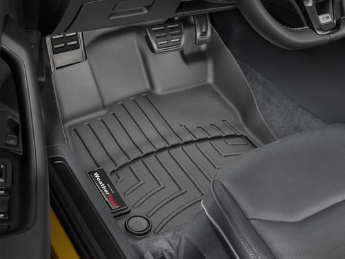 2019-2021 VW Arteon WeatherTech Floor Liners