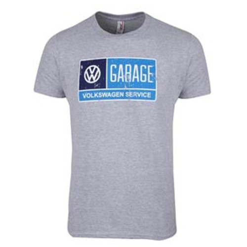 VW Garage Service T-Shirt